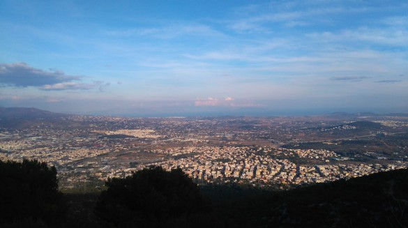 Ανάβαση-κορυφή-κορακοβούνι-Υμηττός-πεζοπορία-trekking-hikking-pet friedly-άσκηση-δραστηριότητες-εκδρομή
